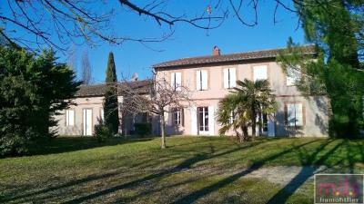 vente Maison / Villa Pechbonnieu secteur