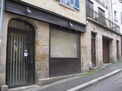 Limoges - Local commercial - 77 m²