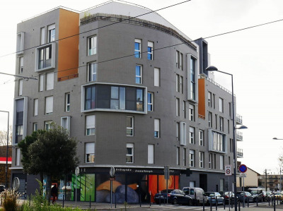 3 pièces, 64,59 m² - Chevilly Larue (94550)