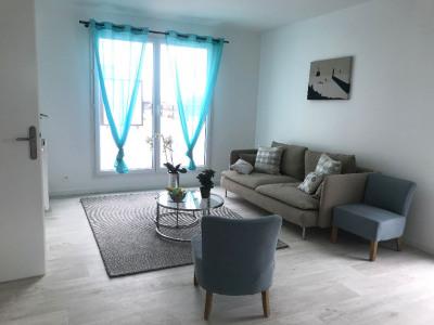 Appartement 5 pièces - COURCOURONNES