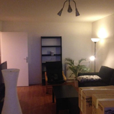 Location appartement Brest