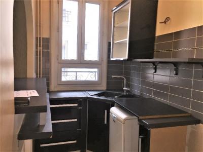 Appartement Cachan 2 pièce (s) 29.96 m²