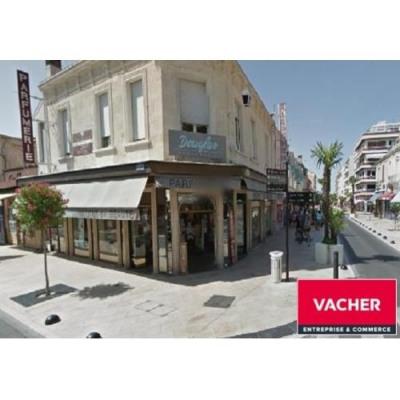 Location Boutique Arcachon 0