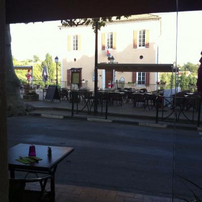Fonds de commerce Café - Hôtel - Restaurant Valensole
