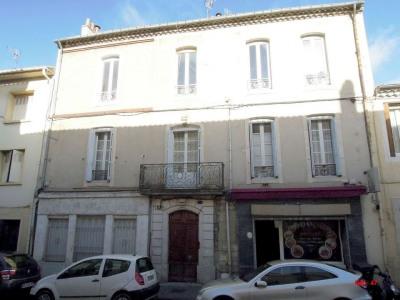 Verkoop  - Appartement 2 Vertrekken - 38 m2 - Nîmes - Photo
