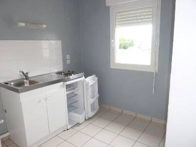 Vente appartement Lisieux 74000€ - Photo 2
