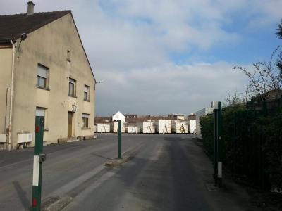 Location Local d'activités / Entrepôt Château-Thierry