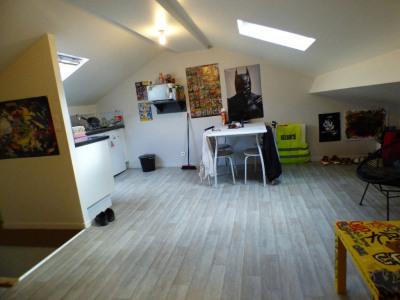 Appartement Clermont Ferrand 1 pièce 33 m²