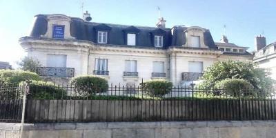 Location Bureau Vichy