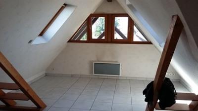 Location - Appartement 2 pièces - 26,36 m2 - Beinheim - Photo