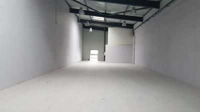 Locaux d'activité - hyeres - 1400 m²
