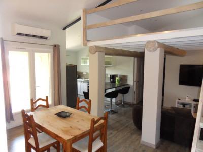 Appartement Althen Des Paluds 2 pièce(s)