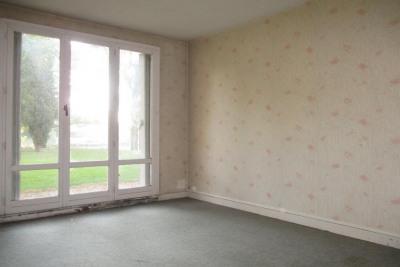 Apartment Floor Ground floor, View Grounds, General conditio