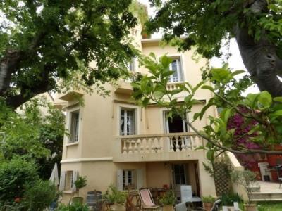 Vente Maison / Villa 8 pièces Toulon-(160 m2)-535 000 ?