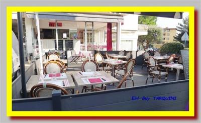 Fonds de commerce Café - Hôtel - Restaurant Mandelieu-la-Napoule
