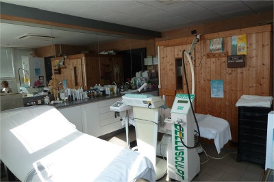 Vente Local commercial Gardanne