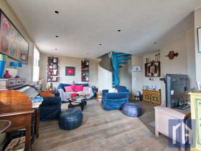 Maison Vanves 4 pièces 100 m²