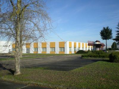 Location Local commercial Saint-Florent-sur-Cher
