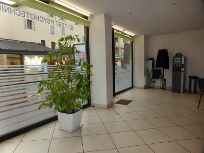 Vente Boutique Annecy