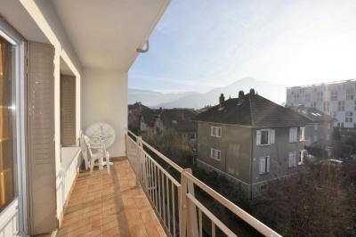Vente Appartement 3 pièces Annecy-(57,75 m2)-196 000 ?