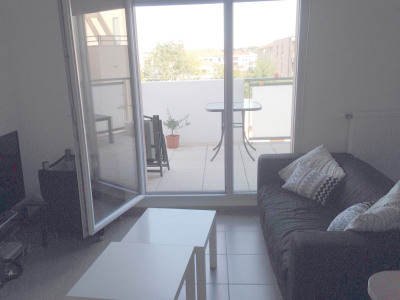 Location appartement Tassin-la-Demi-Lune