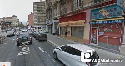Location Boutique Grenoble