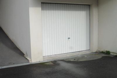Garage double, centre ville