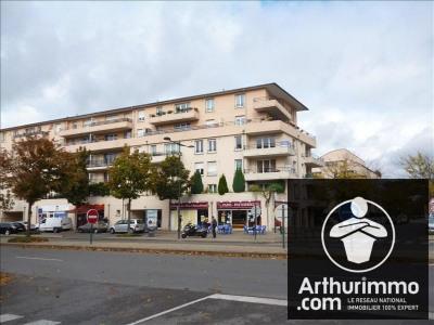 Appartement récent Quartier de L'Aulnoy