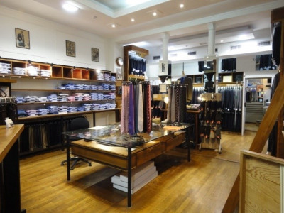 Location Boutique Paris 2ème