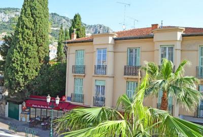 Appartement Beaulieu Sur Mer 3 pièce (s) 65 m²