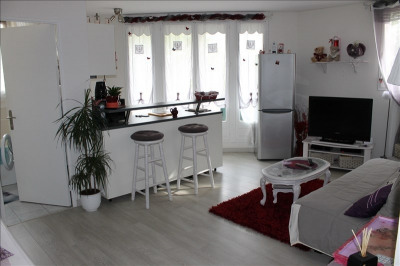 Grand studio - 32,14 m²