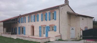 vente Maison / Villa Baziege