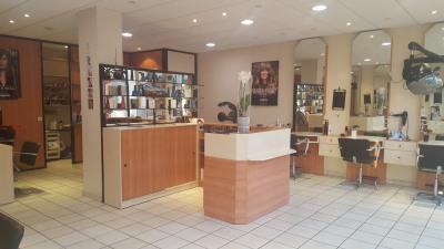 Fonds de commerce Bien-être-Beauté Champigny-sur-Marne