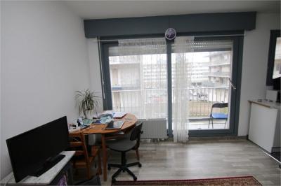 Vente Appartement 2 pièces Metz-(42 m2)-112 000 ?