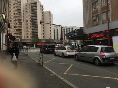 Fonds de commerce Café - Hôtel - Restaurant Le Pré-Saint-Gervais