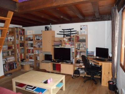 Maison st vincent de tyrosse 5 pièce (s) 92 m²