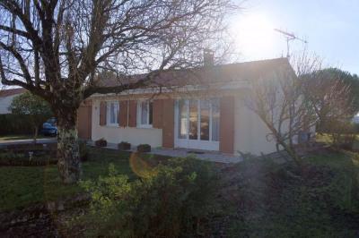 Maison La Tremblade 3 pièces 74 m²