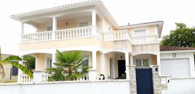 Maison contemporaine, Villenave D Ornon