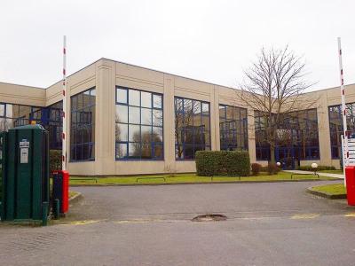 Location Local d'activités / Entrepôt Villeneuve-la-Garenne