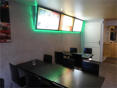 Fonds de commerce Café - Hôtel - Restaurant Le Port-Marly