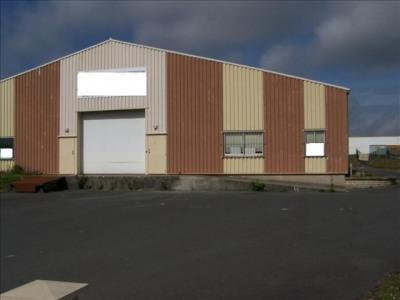 Location Local d'activités / Entrepôt Carpiquet