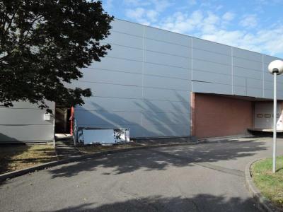 Location Local d'activités / Entrepôt Saint-Thibault-des-Vignes