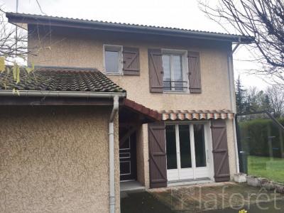 Maison Bourgoin Jallieu 4 pièce(s) 87.74 m2