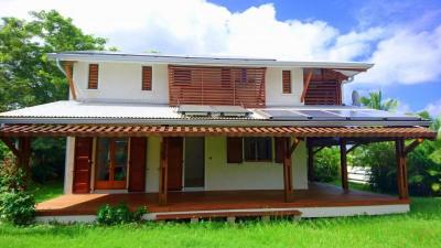 Villa récente ST PAUL - 4 pièce (s) - 110 m²