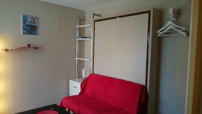 Appartement meublé Seignosse 1 pièce (s) 17 m²