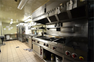 Fonds de commerce Café - Hôtel - Restaurant Vernouillet
