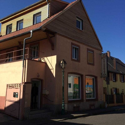 Location Local commercial Wolfisheim