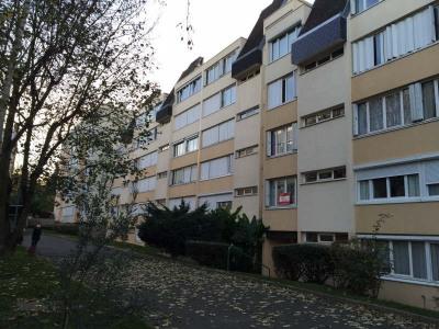 Vente appartement Longjumeau