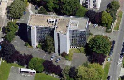 Vente Bureau Vélizy-Villacoublay