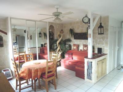 Appartement La Crau 2 pièce (s) 40.85 m²